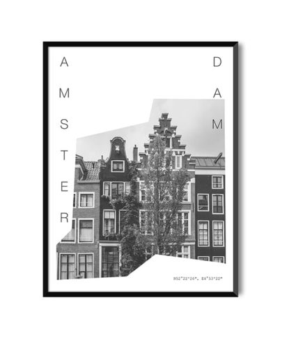 LAMINA VIAJES AMSTERDAM