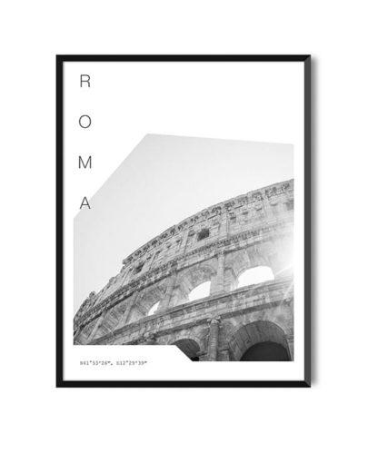 LAMINA ROMA