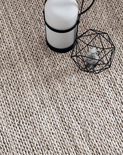 alfombra beige