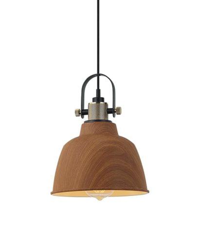 lampara metalica