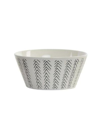 bowl boho chic