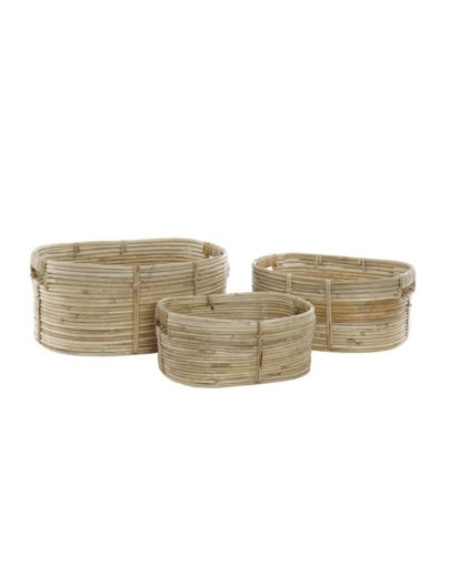 cestas de ratán Kasama